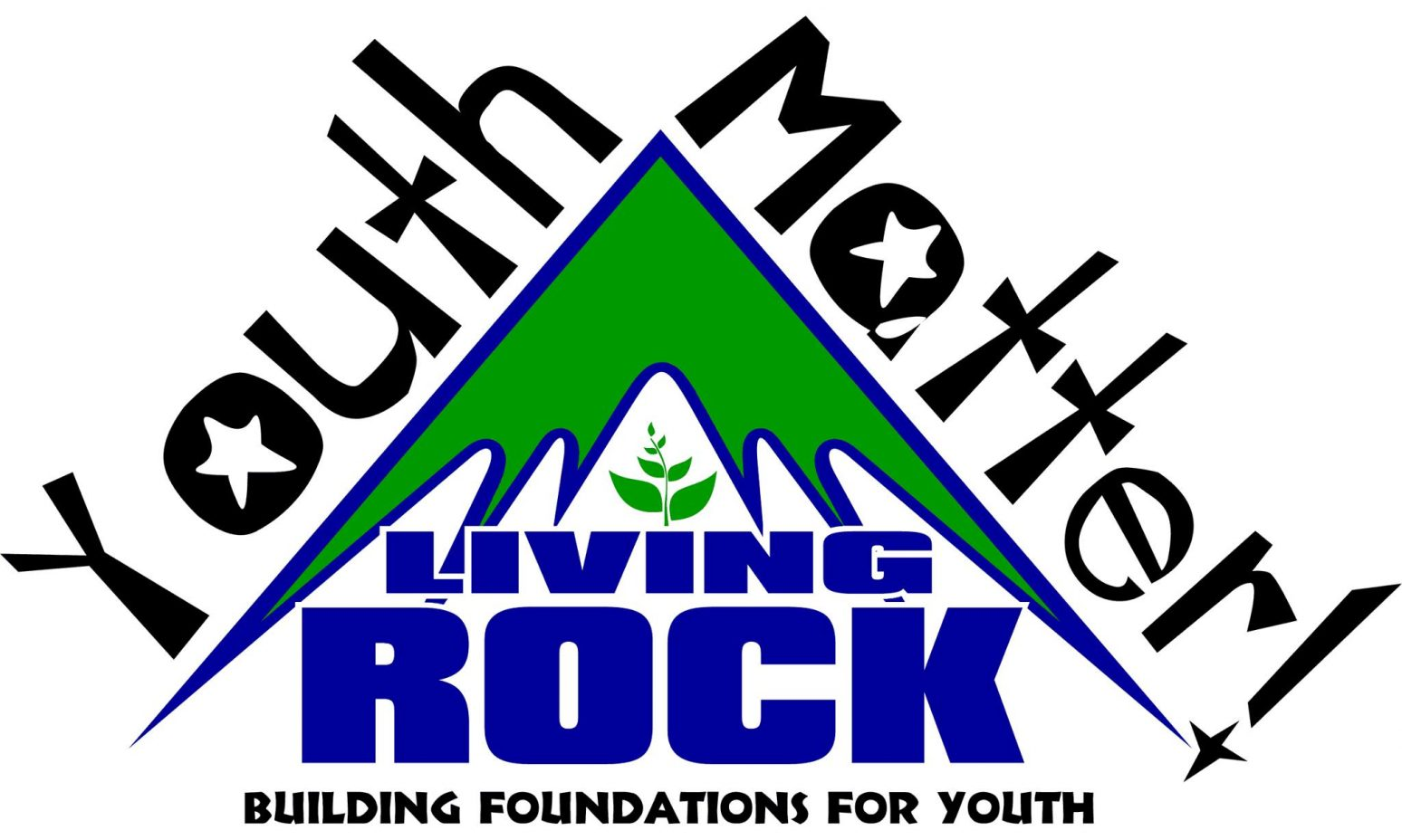 6th Annual food drive in support of Living Rock Ministries for at risk youth